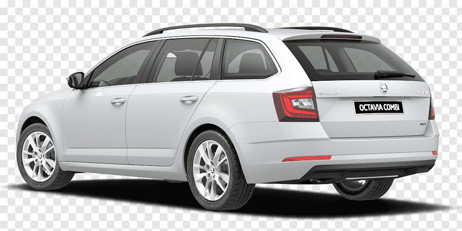 Škoda-octavia-family-car-skoda-superb-combi-skoda-png-clip-art