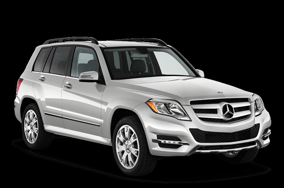 Mercedes Benz GLK